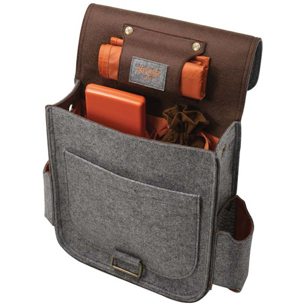 Scout Pack By Petunia Pickle Bottom Diaper Bag