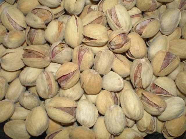 Comprar pistacho tostado gigante online en Todofrutossecos.es