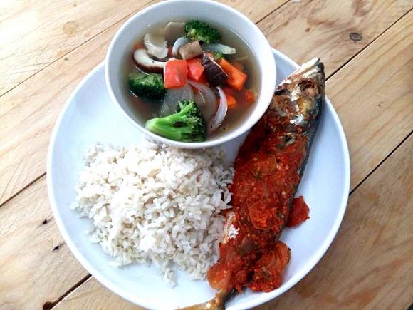 Tips Diet Mudah Tetapi Menyihatkan Di Bulan Ramadhan