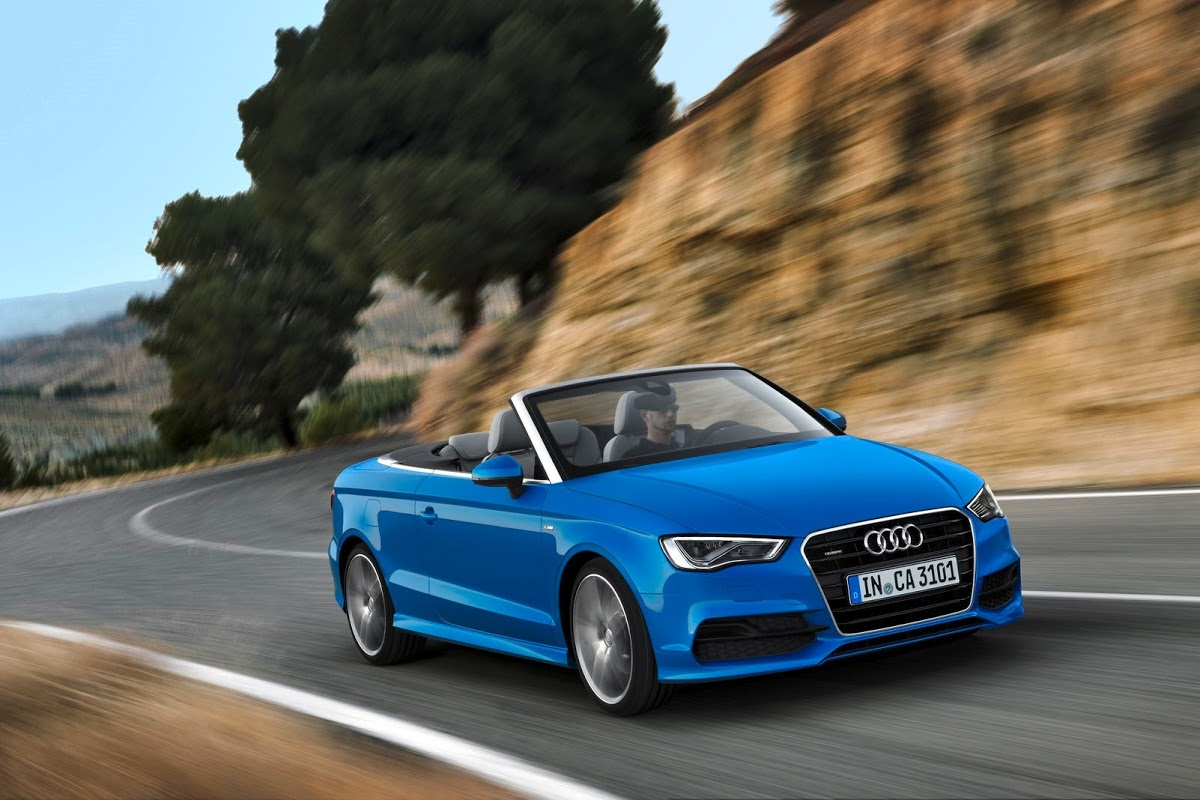 audi a3 cabrio and three door hatchbacks to be axed carscoops. Black Bedroom Furniture Sets. Home Design Ideas