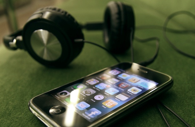 Come mettere musica su iPhone