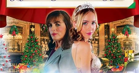 A Royal Christmas Ball Trailer.A Royal Christmas Ball