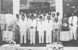 Macam Macam Kabinet Indonesia Pada Masa Demokrasi Liberal  Macam Macam Kabinet Indonesia Pada Masa Demokrasi Liberal (1950 - 1959)