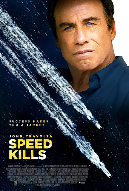 Speed Kills (2018) -