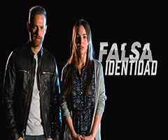 Falsa identidad capítulo 77 - telemundo