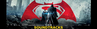 batman v superman dawn of justice soundtracks-batman ve superman adaletin safagi muzikleri
