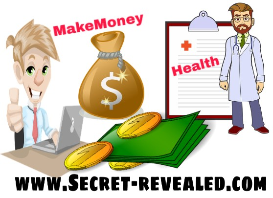 Secret Revealed - Health And MakeMoney
