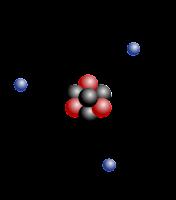 atom litium