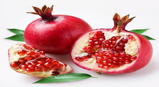 11evidence-based health benefits of pomegranate