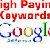 Tips Menulis Artikel Untuk Google Adsense yang High Paying Keyword Tinggi