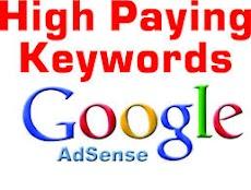 Tips Menulis Artikel Untuk Google Adsense High Paying Keyword 2016