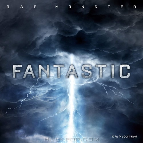 Rap Monster – Fantastic – Single (ITUNES PLUS AAC M4A)