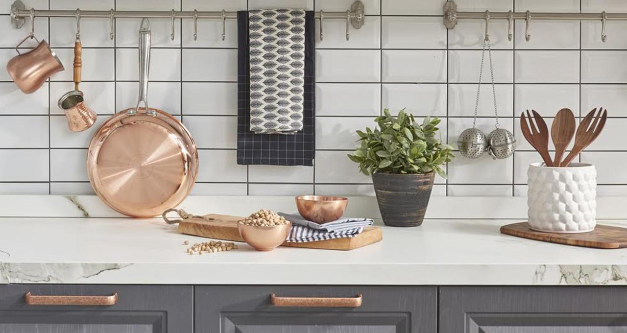 Mission Stone Tile Diy Backsplash Tile Ideas For Kitchen And Bath