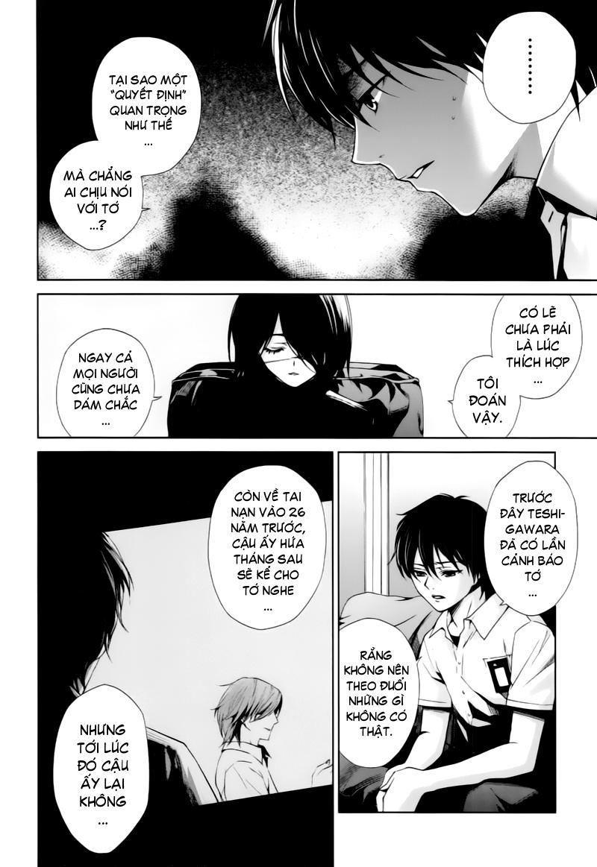 Another tập 2 - chương 9 trang 8