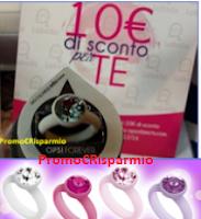 Logo Buoni sconto OPS! da 10 euro ricevuto con Labello: sono ancora utilizzabili!