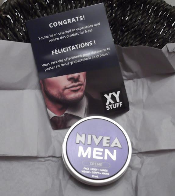 Nivea-Mens -Product-Box