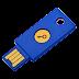 Buat Kunci Keamanan Facebook Dengan USB U2F