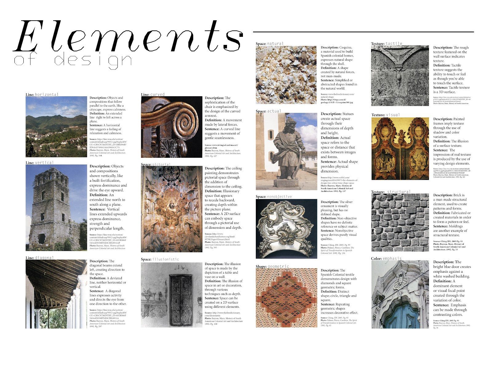 Images About Formal Elements In Art Amp Photography On