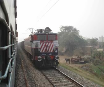 Bhopal to raipur trains