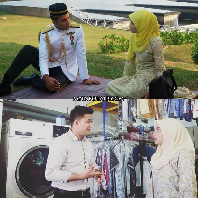 Drama Bagaikan Kelip-Kelip TV3
