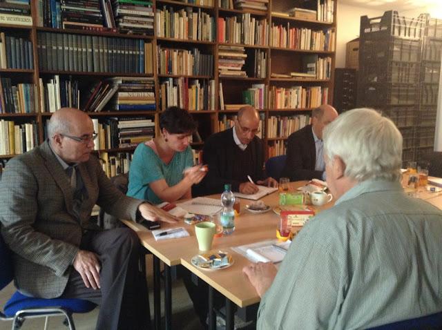 تواصل الأسبوع التضامني مع الشعب الصحراوي بجامعة لايبزيك الألمانية