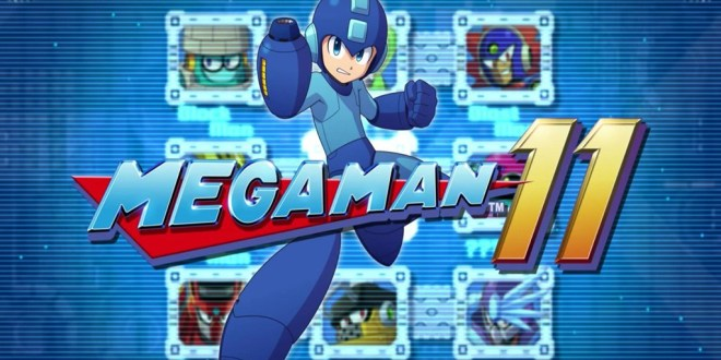 Mega Man 11 PC Game Download