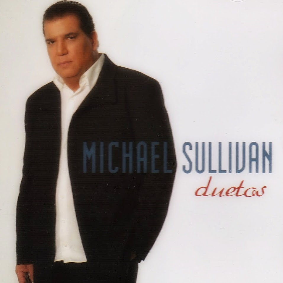 Michael Sullivan Duetos: disco ao vivo.