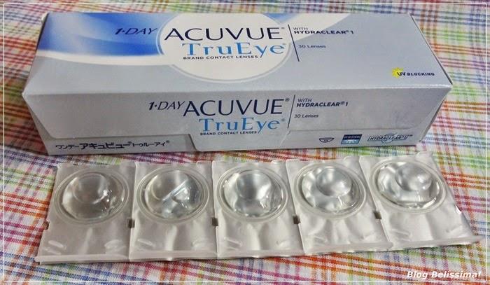 18d36443b421b Nossas lentes de contato 1-DAY ACUVUE® TruEye oferecem a maior proteção da  tnasmissão dos raios solares UV prejudiciais entre as lentes de contato de  ...