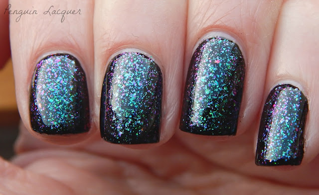 Glam Polish Harmony Wind gerade