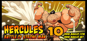 Hercules Battle Of Strong Man 10