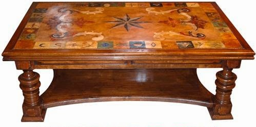 The buzz on antiques how high should a coffee table be - How tall should a coffee table be ...