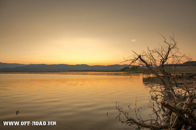 Dojran Lake Macedonia%2B%25283%2529 - Dojran Lake (Дојранско Езеро)