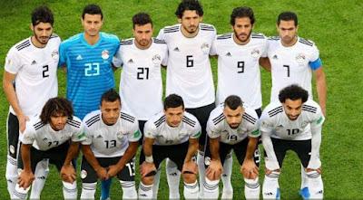الحالة الوحيدة لتأهل متتخب مصر للدور الثاني في المونديال