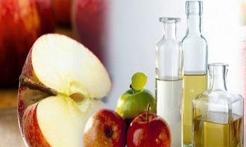فوائد التفاح الأخضر و خل التفاح و كيفية تحضيره و فوائده لتخسيس الكرش
