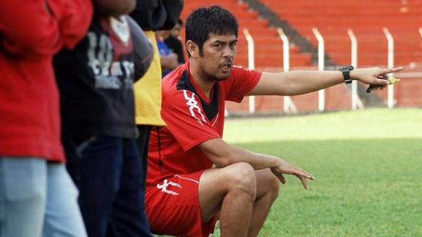 Inilah Strategi Khusus Pelatih Semen Padang untuk Kalahkan Borneo FC