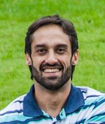 William Rodriguez Schepis - Diretor-Presidente