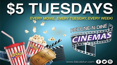 Image result for movie discount days