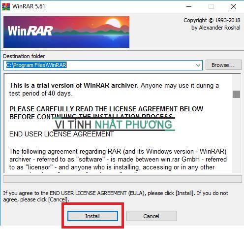 Download winrar 64 bit full crack m i nh t | Download WinRAR 32bit