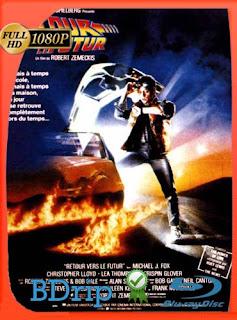 Volver al Futuro (1985) Latino FULL HD BDRIP 1080P [GoogleDrive]