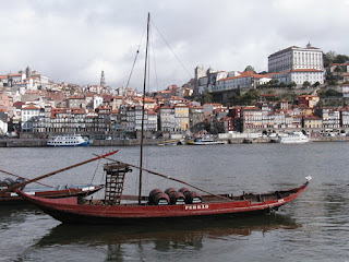Porto, one of the oldest European centers