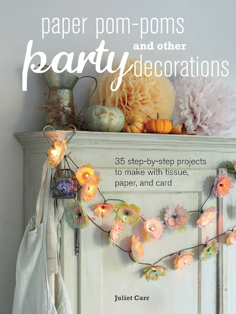 http://www.rylandpeters.com/paper-pom-poms-and-other-party-decorations