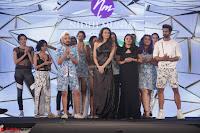 Manjari Phadnis, Meenakshi Dixit, Dipannita Sharma At Designer Nidhi Munim Summer Collection Fashion Week 18th March 2017 (8).JPG