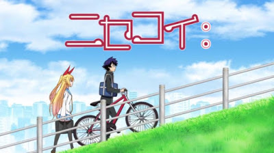 Nisekoi 2 BD Subtitle Indonesia [Batch]