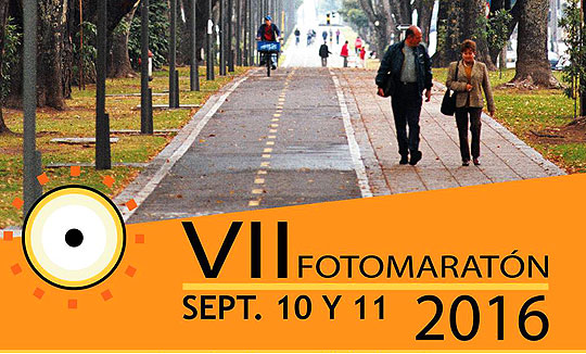 VII Fotomaratón 2016 - FOTOMUSEO