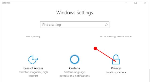 Ways to Delete Activity History in Windows 10