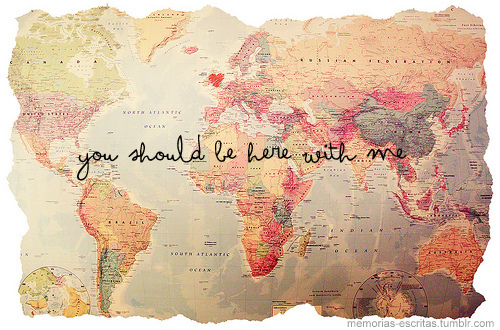 Travel The World Quotes Tumblr: Hippie In High Heels