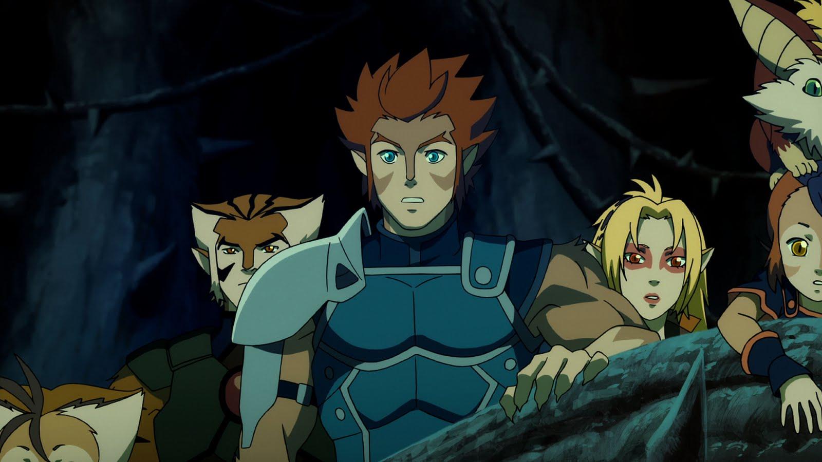Thundercats Episode #4 \