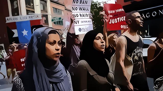 Travel BanTrump Mulai Berlaku Untuk Enam Negara