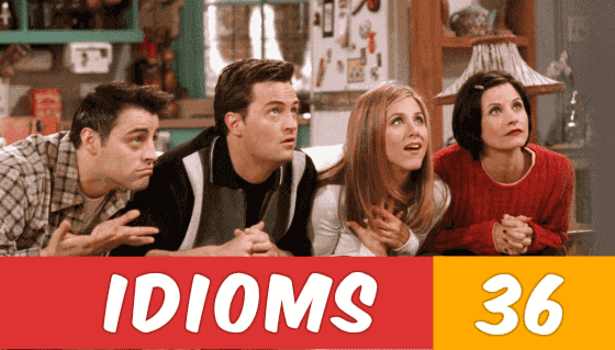 10 of the most common American English idioms and expressions