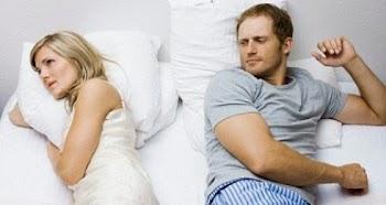 Η σύζυγος αρνιόταν να έρθει σε επαφή μαζί του και δείτε τι της έκανε...